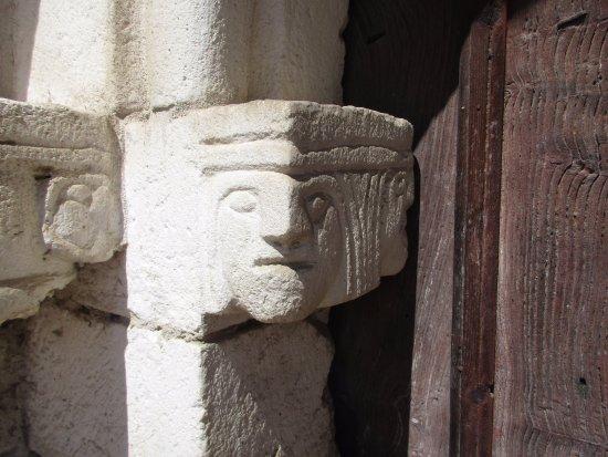 Bellocq, Frankrike: Eglise Notre-Dame