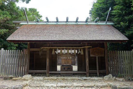 Irago Shrine