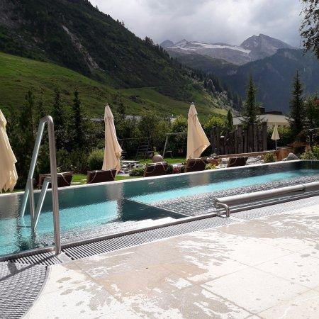 Hotel Alpenhof Hintertux 사진