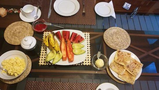 Gambar Kandy Guest House