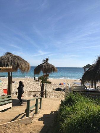 Playa Canelo: Hermoso lugar! Limpio y natural. Recomendable para ir una tarde, playa cuenta con varios negocio