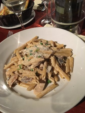Italian Restaurants In Monmouthshire