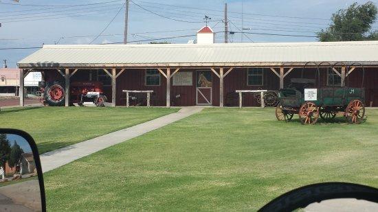 Shamrock, Teksas: 20170820_095909_large.jpg