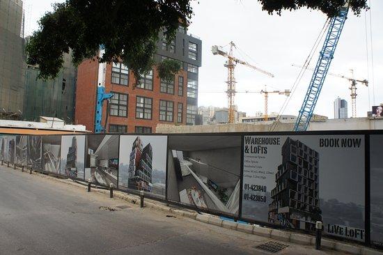 Beirut art center - Picture of Beirut Art Center, Beirut - TripAdvisor