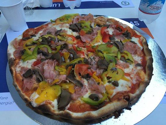 Edolo, Itália: Piz Bon