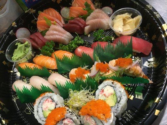Randwick, Australia: Kinjo Japanese Restaurant & Sushi Bar