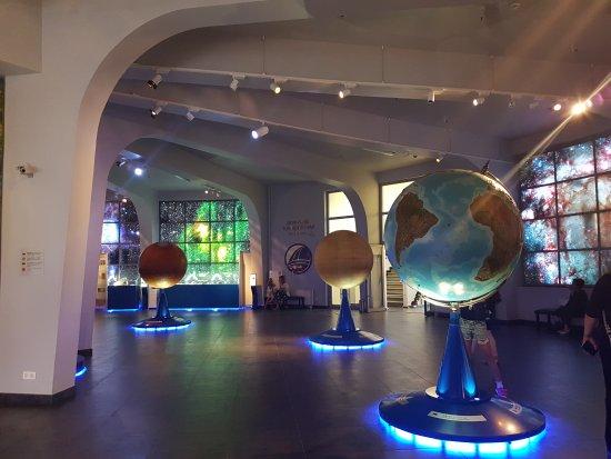 Uranii Museum