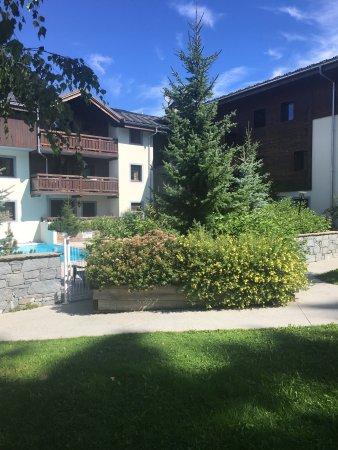 Lagrange Prestige Residence Les Fermes d'Emiguy: photo0.jpg
