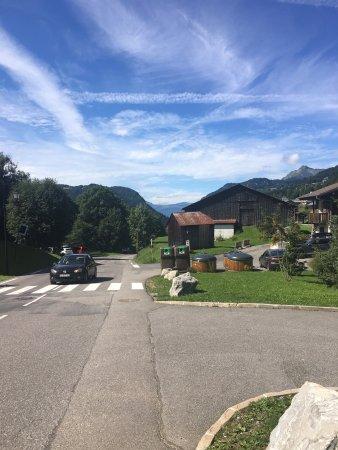 Lagrange Prestige Residence Les Fermes d'Emiguy: photo1.jpg