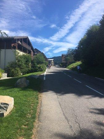 Lagrange Prestige Residence Les Fermes d'Emiguy: photo2.jpg