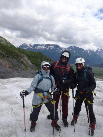 Exit Glacier Guides - Day Tours Photo