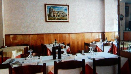 chico Pensativo Scully  La Perla, Rome - Via Di Torrevecchia 995, Primavalle - Restaurant Reviews &  Phone Number - Tripadvisor