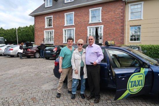 About Cork Taxi Tours Day Tours: Bob McAuliffe