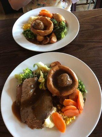 robert kett pub wymondham meet and eat freeport