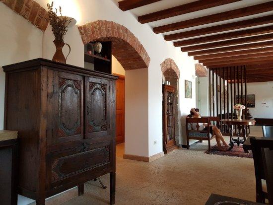 Heritage Villa Apolon Resmi