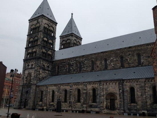 Dom zu Lund (Lunds domkyrka)