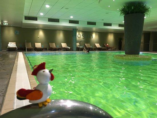 Georg Ots Spa Hotel: GeorgOts SPA Saaremaa