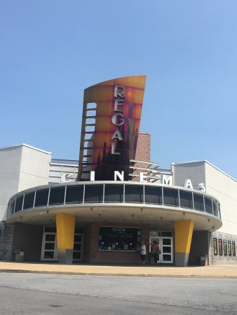 Regal Northampton Cinema 14