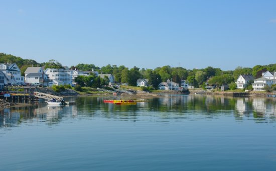 Harbour Towne Inn on the Waterfront Photo