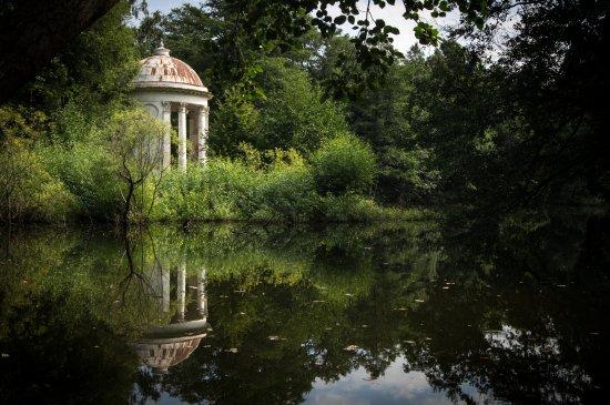 Bykovo Manor: красота
