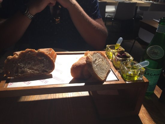 La Taberna del Gourmet: photo1.jpg