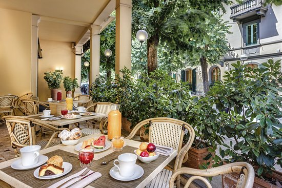 Hotel Boston Montecatini Terme
