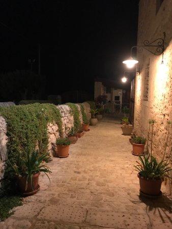 La Muraglia: Fantastically maintained property