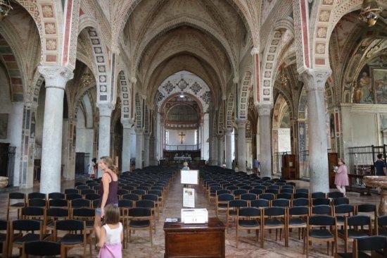 Sainte-Marie-des-Grâces (Santa Maria della Grazie) Photo