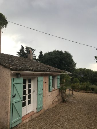La Bastide du Pin : Cottage