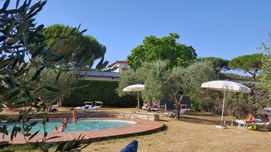 Hotel Italia Resmi