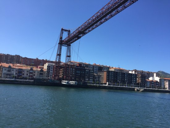 Vizcaya Bridge: photo1.jpg