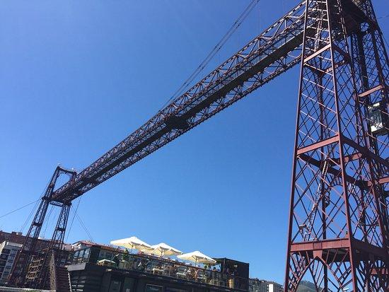 Vizcaya Bridge: photo2.jpg