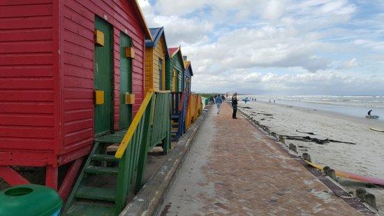 Muizenberg, Sudáfrica: 20170811_142359_large.jpg