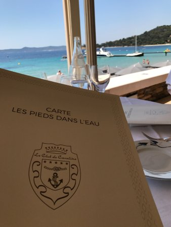 Le Club De Cavaliere Spa Hotel Reviews Le Lavandou France