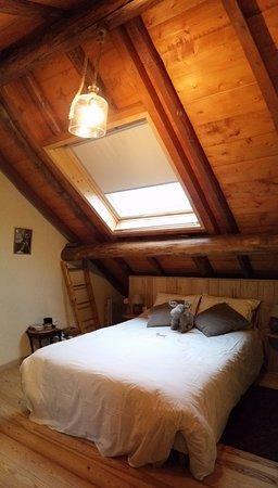 Chambres et table d 39 hotes du pere boussenac france voir les tarifs et avis cottage - Chambre et tables d hotes ...