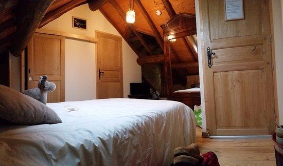 chambres et table d 39 hotes du pere boussenac france voir les tarifs et avis cottage. Black Bedroom Furniture Sets. Home Design Ideas