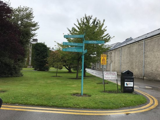 Maynooth, Irland: photo1.jpg