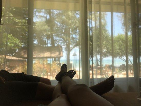 Lanta Castaway Beach Resort: photo4.jpg