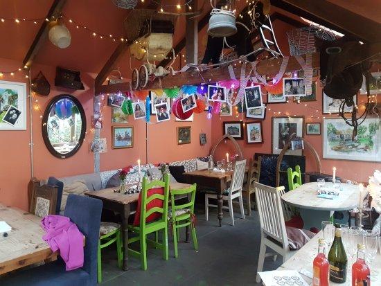 Ambledown Tea Rooms: 20170818_195724_large.jpg