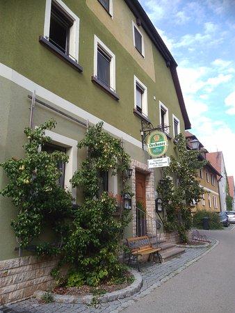 Last Minute Hotel Bad Windsheim