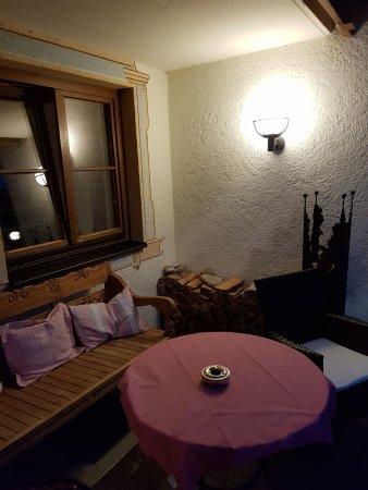 Hotel Birkenhof : Hotel Restaurant Birkenhof, Oberstaufen- Steibis