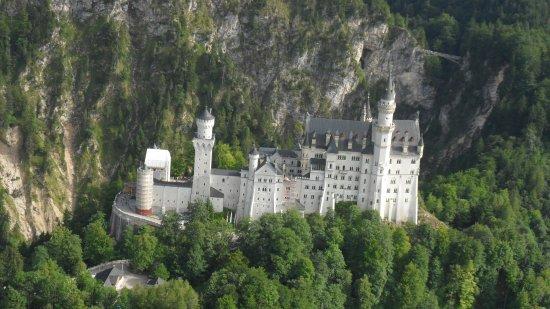 Schwangau, Deutschland: Neuschwanstein Castle