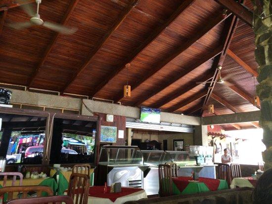 Hotel Los Almendros: photo0.jpg