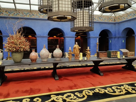 Palacio del Inka, a Luxury Collection Hotel: 20170809_080309_large.jpg