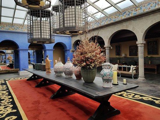Palacio del Inka, a Luxury Collection Hotel: 20170809_080254_large.jpg