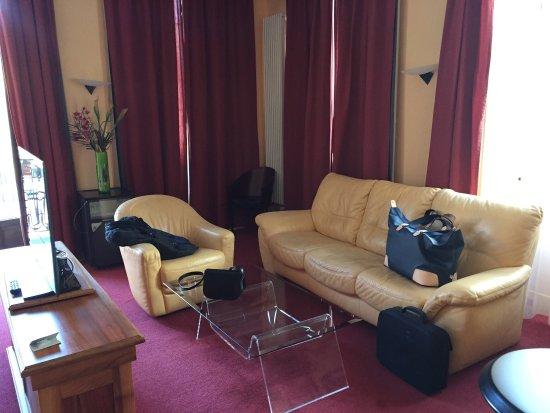 Hotel du Palais de l'Isle: photo4.jpg