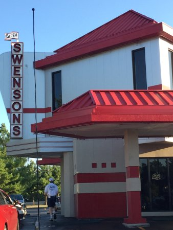 Swensons North Canton Drive-In Restaurants