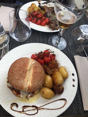 Restaurant Aux Bles d'Or: photo1.jpg