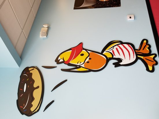 Westerville, OH: Duck Donuts
