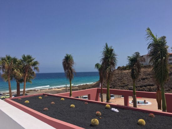 Fuerteventura Princess Photo